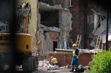 Katastrofa budowlana w Chorzowie. Kamienica ma zostać wyburzona