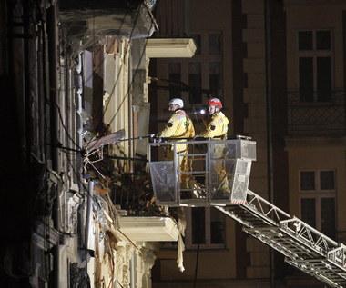 Katastrofa budowlana w Katowicach: Akcja poszukiwawcza zakończona