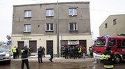 Katastrofa budowlana w Katowicach: Nie było zezwolenia na remont