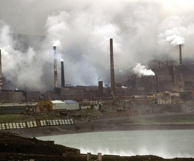 Katastrofa ekologiczna i finansowa
