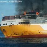 Katastrofa ekologiczna na Atlantyku. U wybrzeży Francji zatonął statek