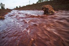 Katastrofa ekologiczna na Węgrzech