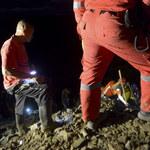Katastrofa górnicza w Kolumbii. Są ofiary śmiertelne