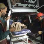 Katastrofa kolejowa w Pakistanie. Wiele ofiar śmiertelnych