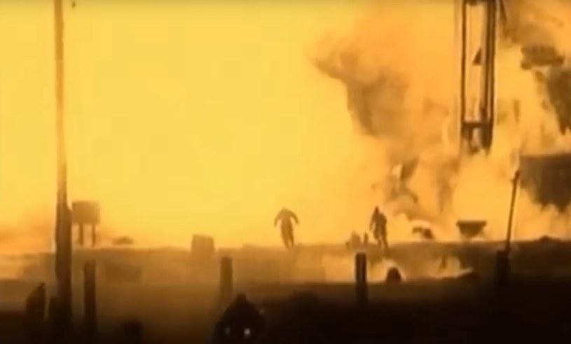 Katastrofa kysztymska i czarnobylska mają ze sobą zaskakująco dużo wspólnego. Do obu wypadków doszło wskutek lekceważenia środków bezpieczeństwa /YouTube