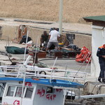 Katastrofa łodzi z migrantami. Wyłowiono ciała 13 kobiet