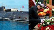Katastrofa Łoszarika: Podwodny pożar nuklearnego okrętu