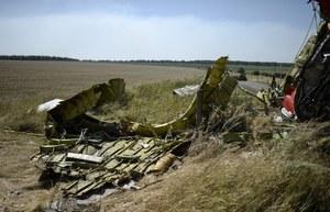 Katastrofa MH17. BBC: To Rosjanie sterowali wyrzutnią Buk