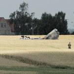Katastrofa MiG-29 pod Pasłękiem. Trzy osoby oskarżone