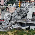 Katastrofa mostu w Genui: Oddają mieszkania tym, którzy stracili domy
