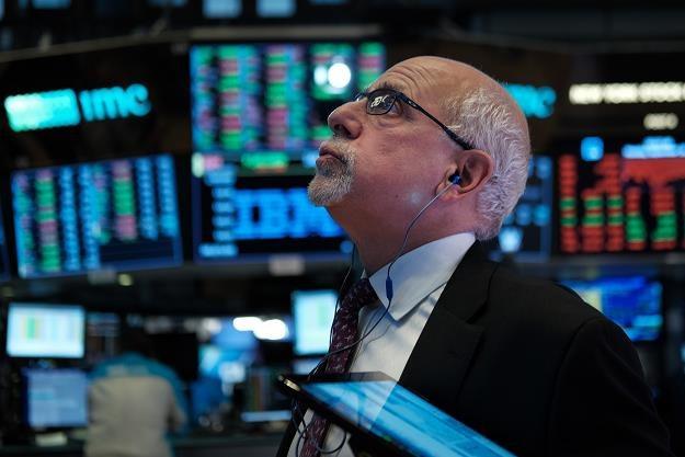 Katastrofa na rynku ropy - co będzie z cenami? /PAP/INTERIA.PL