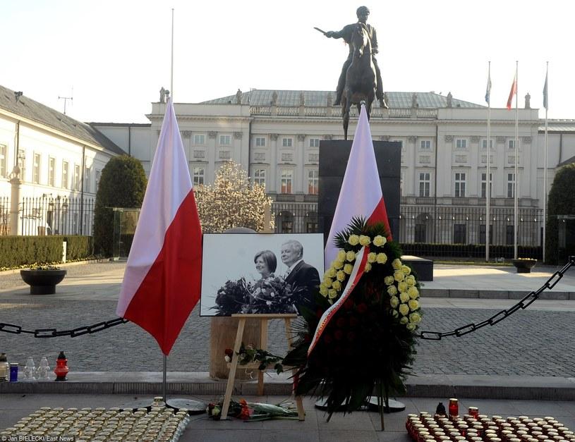 Katastrofa prezydenckiego samolotu w Smoleńsku, zdj. ilustracyjne /Jan Bielecki /East News