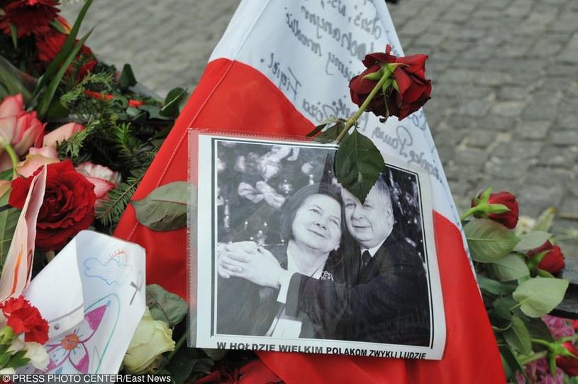 Katastrofa prezydenckiego samolotu w Smoleńsku, zdj. ilustracyjne /Piotr Andrzejczak /East News