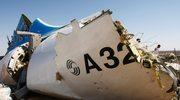 Katastrofa rosyjskiego airbusa: Brak dowodów na eksplozję