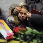 """Katastrofa rosyjskiego airbusa: """"Na 90 proc. bomba"""""""