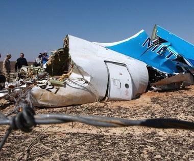 Katastrofa rosyjskiego samolotu. Zatrzymano pracowników lotniska