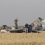 Katastrofa samolotu MiG-29 pod Pasłękiem. Prokuratura stawia zarzuty