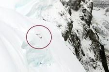 Katastrofa samolotu na Alasce. Ratownicy czekają na lepszą pogodę, by ruszyć po ciała Polaków