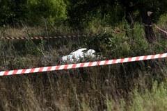 Katastrofa samolotu pod Częstochową