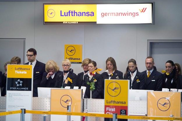 Katastrofa samolotu w Alpach. To już koniec linii Germanwings?