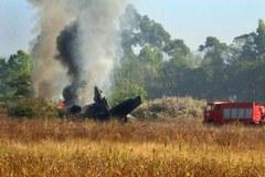 Katastrofa samolotu w Birmie, 2 osoby nie żyją