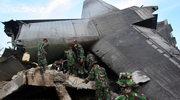 Katastrofa samolotu w Indonezji: Odnaleziono 141 ciał