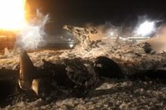 Katastrofa samolotu w Kazaniu w Rosji