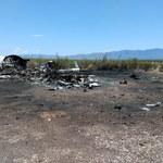 Katastrofa samolotu w Meksyku. Pasażerowie wracali z walki bokserskiej