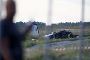 Katastrofa samolotu w Szwecji. Są ofiary