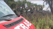 Katastrofa samolotu w Topolowie