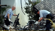 Katastrofa samolotu w USA. Nie żyje sześć osób