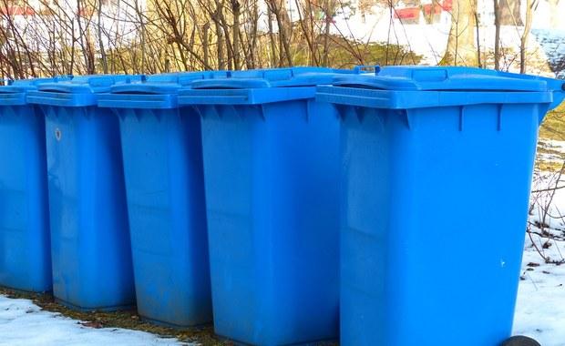 Katastrofa śmieciowa grozi Warszawie