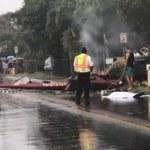 Katastrofa śmigłowca na Hawajach. Zginęły trzy osoby