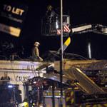 Katastrofa śmigłowca w Glasgow. Nowe doniesienia