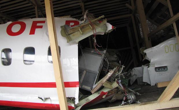 Katastrofa smoleńska: Jest oświadczenie Rosjan po ostatnich oględzinach wraku - winni piloci Tu-154
