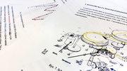 Katastrofa smoleńska: NPW ujawniła stenogram z nowego odczytu