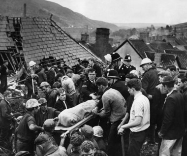 Katastrofa w Aberfan. Niezabliźniona rana Walii