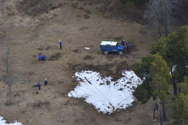 Katastrofa w Alpach. Myśliwiec Mirage leciał na pomoc airbusowi Germanwings