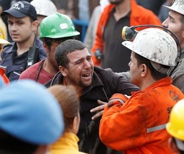 Katastrofa w kopalni. Zginęło ponad 230 osób
