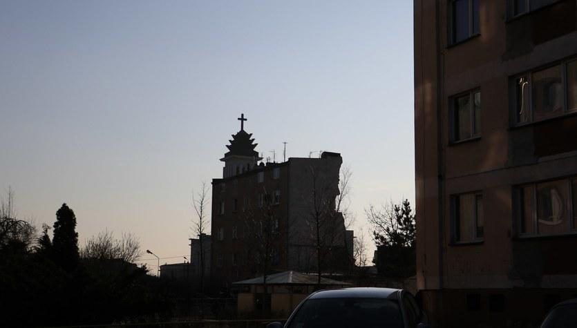 Katastrofa w Poznaniu. Zawaliła się kamienica