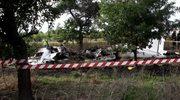 Katastrofa w Topolowie. Awaria silnika prawdopodobną przyczyną tragedii