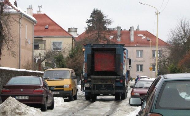 Katastrofalna odwilż w Szczecinie