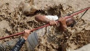 Katastrofalne powodzie wywołane El Nino w Peru