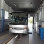 Katastrofalny stan autobusów