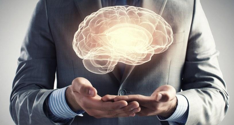 Katatonia to zaburzenie mózgu /©123RF/PICSEL