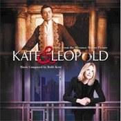 muzyka filmowa: -Kate & Leopold