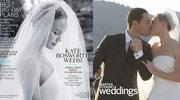 Kate Bosworth pokazała zdjęcia ze ślubu