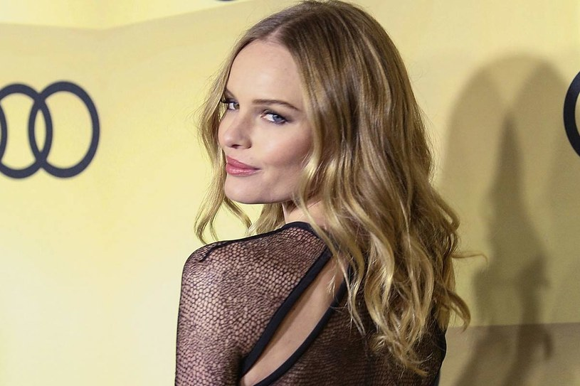 Kate Bosworth /Getty Images/Flash Press Media