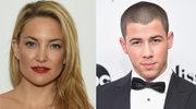 Kate Hudson i Nick Jonas są parą?!