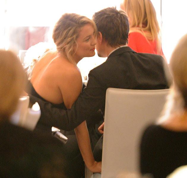 Kate Hudson, Matt Bellamy /Jason Merritt /Getty Images